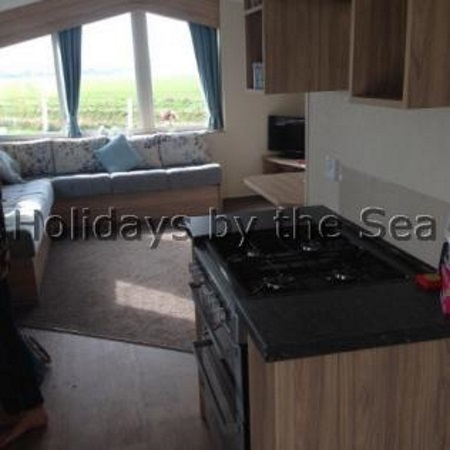 THE SALSA ECO HOLIDAY RENT AT GOLDEN SANDS