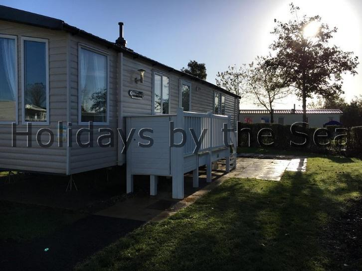 THE MOSELLE HOLIDAY RENTAL AT GOLDEN SANDS