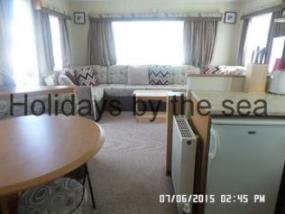 THE RIVIERA HOLIDAY RENTAL AT GOLDEN SANDS