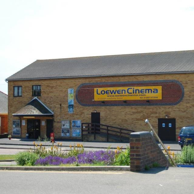 THE LOWEN CINEMA