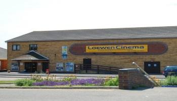 THE LOEWEN CINEMA MABLETHORPE