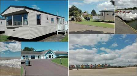 SELF CATERING IN MABLETHORPE