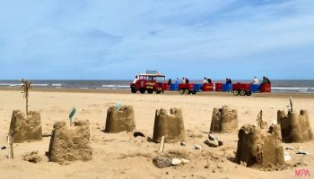 THINGS TO DO IN MABLETHORPE
