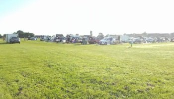 TRUSTHORPE CAR BOOT SALE