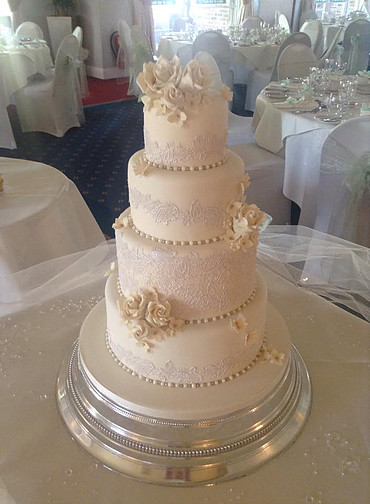 CAKES TO ORDER FROM LADY Bs