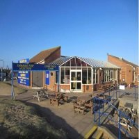 BARS & PUBS IN MABLETHORPE