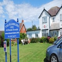 HOTELS & GUESTHOUSES IN MABLETHORPE